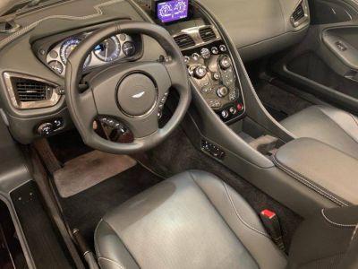 Aston Martin Vanquish Volante 6.0 V12 576 - <small></small> 179.780 € <small>TTC</small> - #8