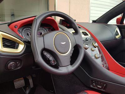 Aston Martin Vanquish ZAGATO VOLANTE - <small></small> 730.000 € <small>TTC</small>