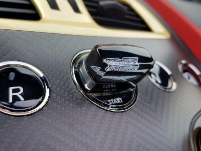 Aston Martin Vanquish ZAGATO VOLANTE - <small></small> 730.000 € <small>TTC</small> - #3