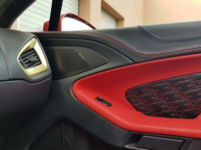 Aston Martin Vanquish ZAGATO VOLANTE - <small></small> 730.000 € <small>TTC</small> - #5