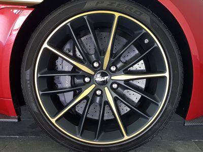 Aston Martin Vanquish ZAGATO VOLANTE - <small></small> 730.000 € <small>TTC</small> - #7