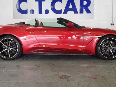 Aston Martin Vanquish ZAGATO VOLANTE - <small></small> 730.000 € <small>TTC</small> - #8