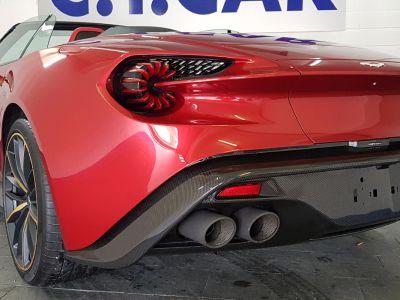 Aston Martin Vanquish ZAGATO VOLANTE - <small></small> 730.000 € <small>TTC</small> - #10