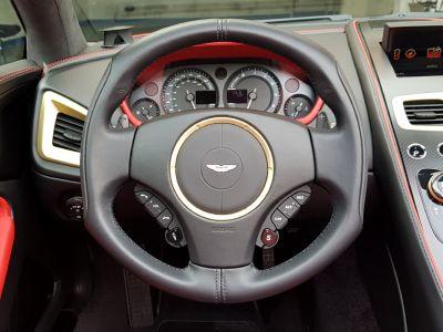 Aston Martin Vanquish ZAGATO VOLANTE - <small></small> 730.000 € <small>TTC</small> - #12
