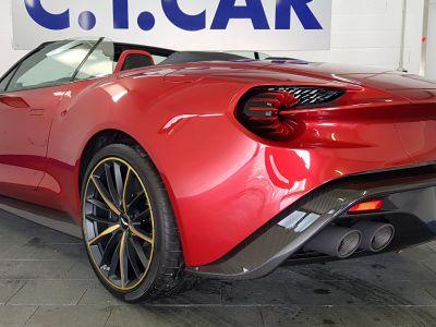 Aston Martin Vanquish ZAGATO VOLANTE - <small></small> 730.000 € <small>TTC</small> - #13