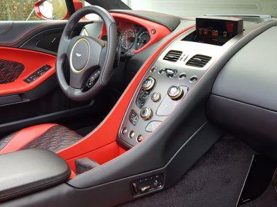 Aston Martin Vanquish ZAGATO VOLANTE - <small></small> 730.000 € <small>TTC</small> - #16