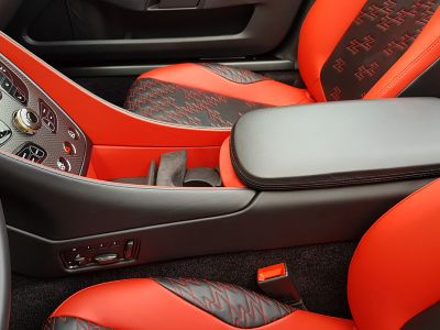 Aston Martin Vanquish ZAGATO VOLANTE - <small></small> 730.000 € <small>TTC</small> - #18