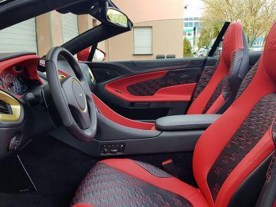 Aston Martin Vanquish ZAGATO VOLANTE - <small></small> 730.000 € <small>TTC</small> - #19