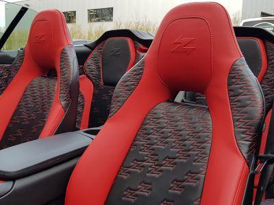 Aston Martin Vanquish ZAGATO VOLANTE - <small></small> 730.000 € <small>TTC</small> - #20