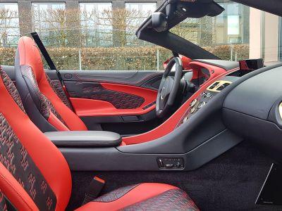 Aston Martin Vanquish ZAGATO VOLANTE - <small></small> 730.000 € <small>TTC</small> - #21