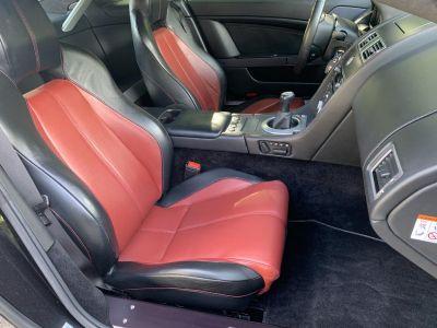 Aston Martin Vantage Coupé 4.3i 2006 COUPE V8 - <small></small> 53.138 € <small>TTC</small> - #3