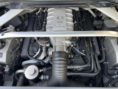 Aston Martin Vantage Coupé 4.3i 2006 COUPE V8 - <small></small> 53.138 € <small>TTC</small> - #15