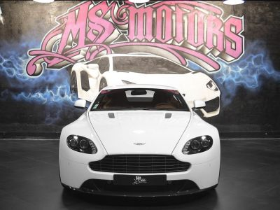 Aston Martin VANTAGE COUPE 4.7 436 S SPORTSHIFT II - <small></small> 74.900 € <small>TTC</small>