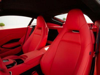 Aston Martin VANTAGE II COUPE V8 4.0 510 BVA PACK STARTECH - <small></small> 174.990 € <small>TTC</small>