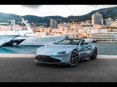 Aston Martin Vantage Roadster - <small></small> 184.000 € <small>TTC</small> - #1
