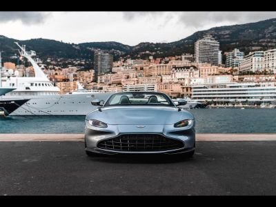 Aston Martin Vantage Roadster - <small></small> 184.000 € <small>TTC</small> - #2