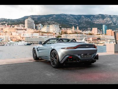 Aston Martin Vantage Roadster - <small></small> 184.000 € <small>TTC</small> - #3