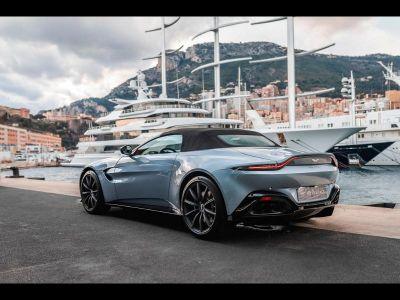 Aston Martin Vantage Roadster - <small></small> 184.000 € <small>TTC</small> - #5