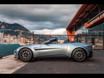 Aston Martin Vantage Roadster - <small></small> 184.000 € <small>TTC</small> - #6