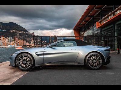 Aston Martin Vantage Roadster - <small></small> 184.000 € <small>TTC</small> - #7