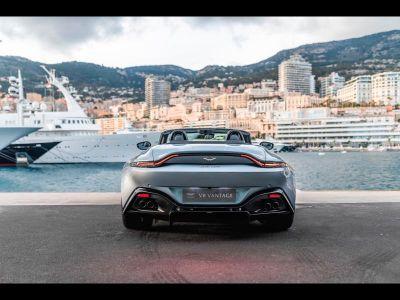 Aston Martin Vantage Roadster - <small></small> 184.000 € <small>TTC</small> - #8