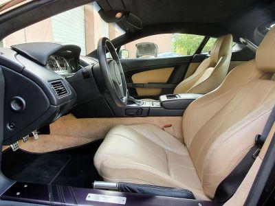 Aston Martin VANTAGE V8 - <small></small> 39.900 € <small>TTC</small>