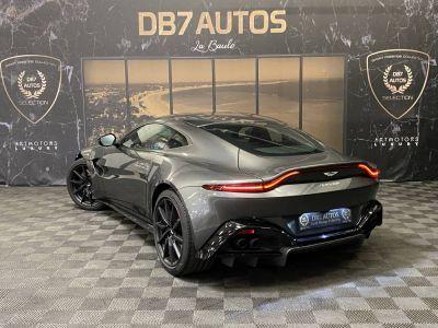 Aston Martin VANTAGE V8 4.0 Biturbo 510 ch - <small></small> 154.780 € <small>TTC</small>