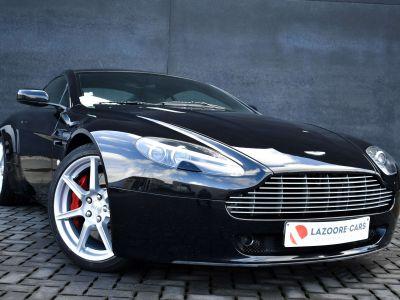 Aston Martin Vantage V8 4.3i - <small></small> 54.950 € <small>TTC</small> - #2