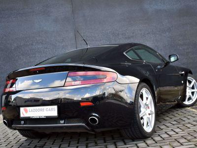 Aston Martin Vantage V8 4.3i - <small></small> 54.950 € <small>TTC</small> - #3
