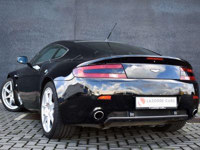 Aston Martin Vantage V8 4.3i - <small></small> 54.950 € <small>TTC</small> - #5