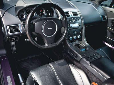 Aston Martin Vantage V8 4.3i - <small></small> 54.950 € <small>TTC</small> - #7