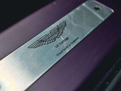 Aston Martin Vantage V8 4.3i - <small></small> 54.950 € <small>TTC</small> - #15