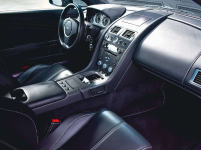 Aston Martin Vantage V8 4.3i - <small></small> 54.950 € <small>TTC</small> - #16