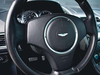 Aston Martin Vantage V8 4.3i - <small></small> 54.950 € <small>TTC</small> - #24