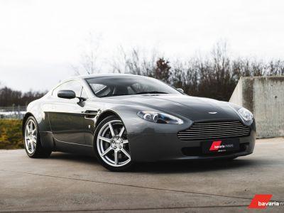 Aston Martin Vantage V8 - MANUAL GEARBOX - LOW MILEAGE - <small></small> 49.900 € <small>TTC</small> - #1