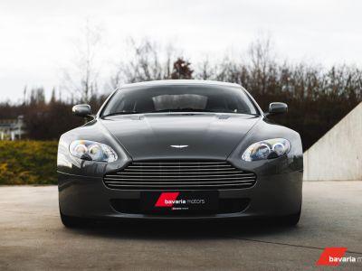 Aston Martin Vantage V8 - MANUAL GEARBOX - LOW MILEAGE - <small></small> 49.900 € <small>TTC</small> - #3