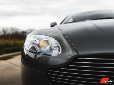 Aston Martin Vantage V8 - MANUAL GEARBOX - LOW MILEAGE - <small></small> 49.900 € <small>TTC</small> - #4