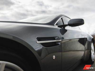 Aston Martin Vantage V8 - MANUAL GEARBOX - LOW MILEAGE - <small></small> 49.900 € <small>TTC</small> - #6