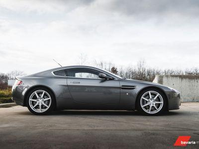 Aston Martin Vantage V8 - MANUAL GEARBOX - LOW MILEAGE - <small></small> 49.900 € <small>TTC</small> - #7