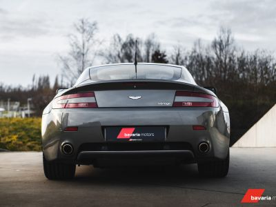 Aston Martin Vantage V8 - MANUAL GEARBOX - LOW MILEAGE - <small></small> 49.900 € <small>TTC</small> - #9