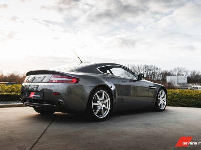 Aston Martin Vantage V8 - MANUAL GEARBOX - LOW MILEAGE - <small></small> 49.900 € <small>TTC</small> - #10