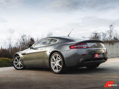 Aston Martin Vantage V8 - MANUAL GEARBOX - LOW MILEAGE - <small></small> 49.900 € <small>TTC</small> - #12
