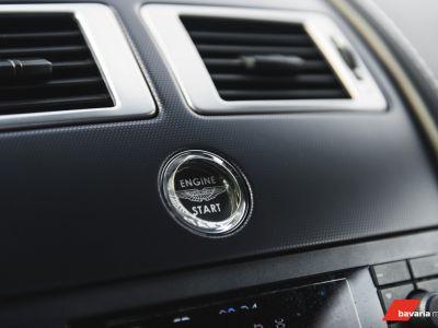 Aston Martin Vantage V8 - MANUAL GEARBOX - LOW MILEAGE - <small></small> 49.900 € <small>TTC</small> - #14