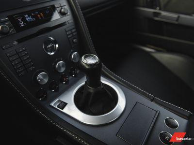 Aston Martin Vantage V8 - MANUAL GEARBOX - LOW MILEAGE - <small></small> 49.900 € <small>TTC</small> - #16