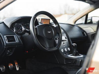 Aston Martin Vantage V8 - MANUAL GEARBOX - LOW MILEAGE - <small></small> 49.900 € <small>TTC</small> - #19