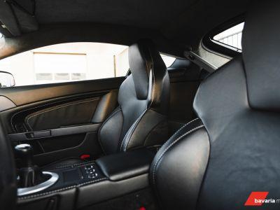 Aston Martin Vantage V8 - MANUAL GEARBOX - LOW MILEAGE - <small></small> 49.900 € <small>TTC</small> - #21