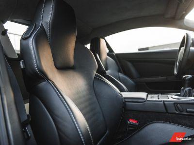 Aston Martin Vantage V8 - MANUAL GEARBOX - LOW MILEAGE - <small></small> 49.900 € <small>TTC</small> - #23