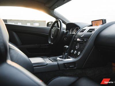 Aston Martin Vantage V8 - MANUAL GEARBOX - LOW MILEAGE - <small></small> 49.900 € <small>TTC</small> - #24