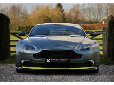Aston Martin Vantage Vantage GT8 - Ex.1 De 150 - <small></small> 275.000 € <small>TTC</small>