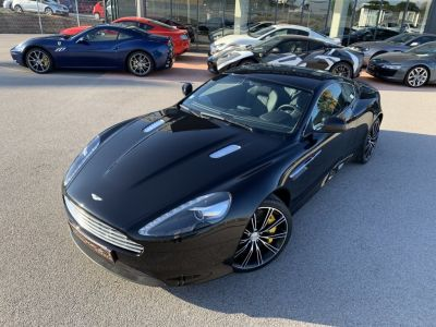 Aston Martin Virage V12 6.0 TOUCHTRONIC II - <small></small> 114.990 € <small>TTC</small>